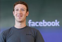 Zuckerberg