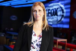 Daniela Novick, directora de Audience & Consumer Insights para Latinoamérica en Fox Network Group (FNG).