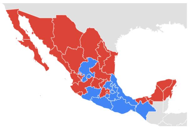 Cada año se reaviva en México el debate sobre las tradiciones de Día de Muertos y Halloween o Noche de Brujas. Revisamos lo que los mexicanos buscan en ...