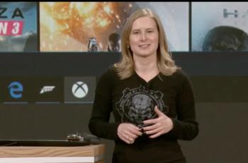 Imagen de la presentación de Microsoft en Nueva York/news.microsoft.com