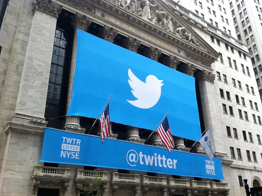 Bolsa… ¡otra De Acciones Twitter La En Las Desploman Vez Se n0PwOk
