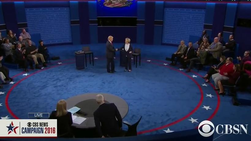 clinton-y-trump-segundo-debate