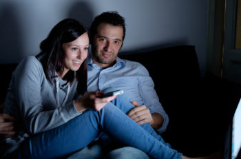 millennials televisión