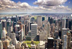 Vacunado Nueva York