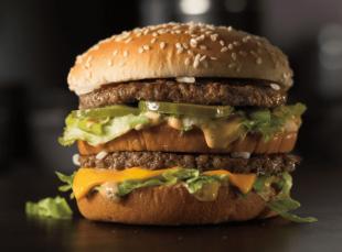 Imagen: McDonald's