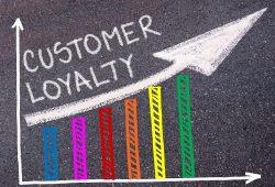 nuevos clientes - lealtad