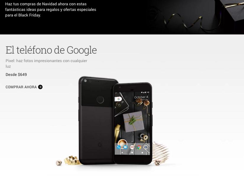 Imagen: Store-Google.com