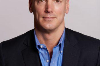 Brian Gleason, CEO de [m]Platform. Imagen: WPP.