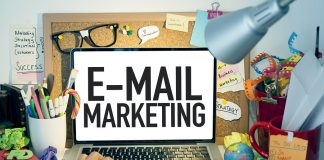 e-mail marketing