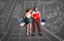 Shopping-Buen Fin-consumidor