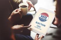 marcas en las elecciones