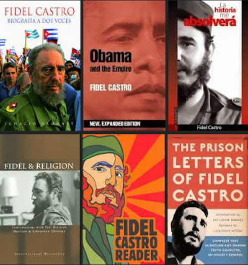 ¿Quieres ser mercadólogo y no sabes nada sobre Fidel Castro?