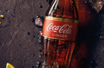 ginger-coca-cola