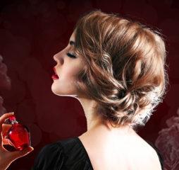 perfume mujer españa marcas favoritas