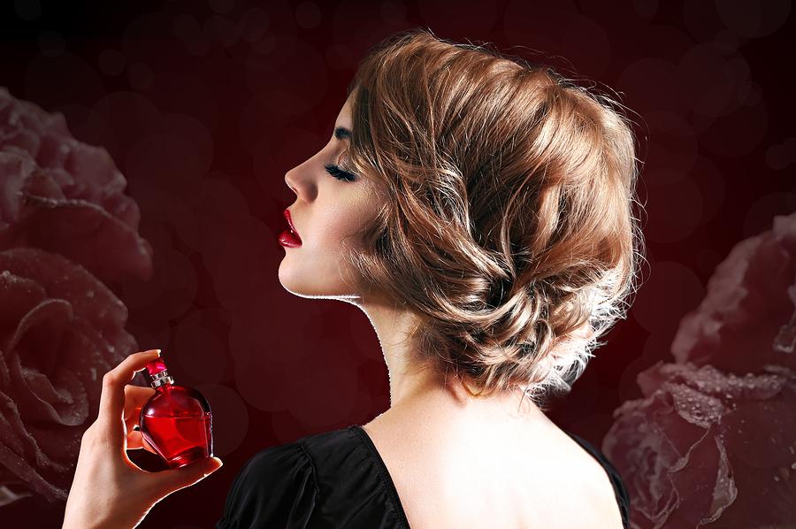 Las 5 marcas de perfume favoritas para las españolas