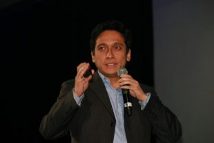 David Kato, Country Manager Sin Delantal México
