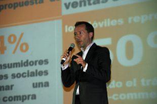 Alejandro González Saúl, Director Senior Market Development de Mastercard.