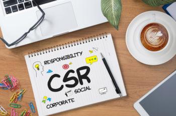 empresa_Corporate  Social Responsibility Csr And   Sustainability Respon
