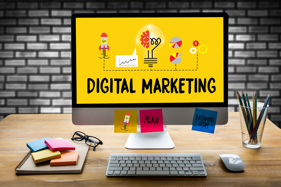 digital marketing-marketing digital