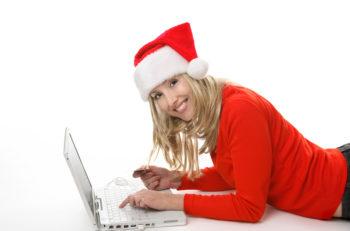 compras navidad financiación online