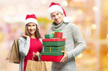 consumo navidad