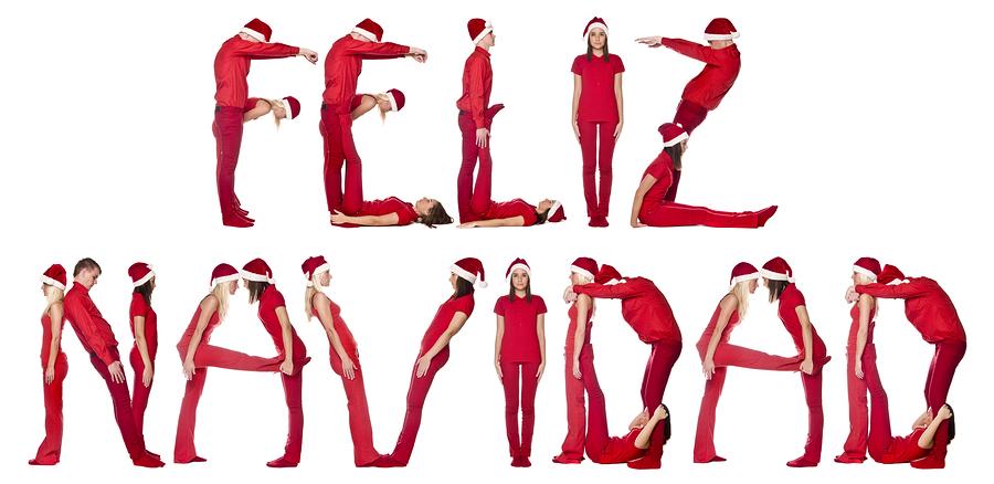 Frases Para Felicitar Las Fiestas De Navidad Y Ano Nuevo.10 Frases Para Felicitar A Tus Clientes En Navidad
