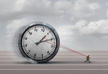 Así es como funciona la regla de los 15 minutos para impulsar negocio