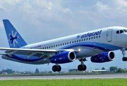Interjet podría regresar en menos de 3 meses a los aires.