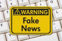 Fake News o Teorías de Conspiración
