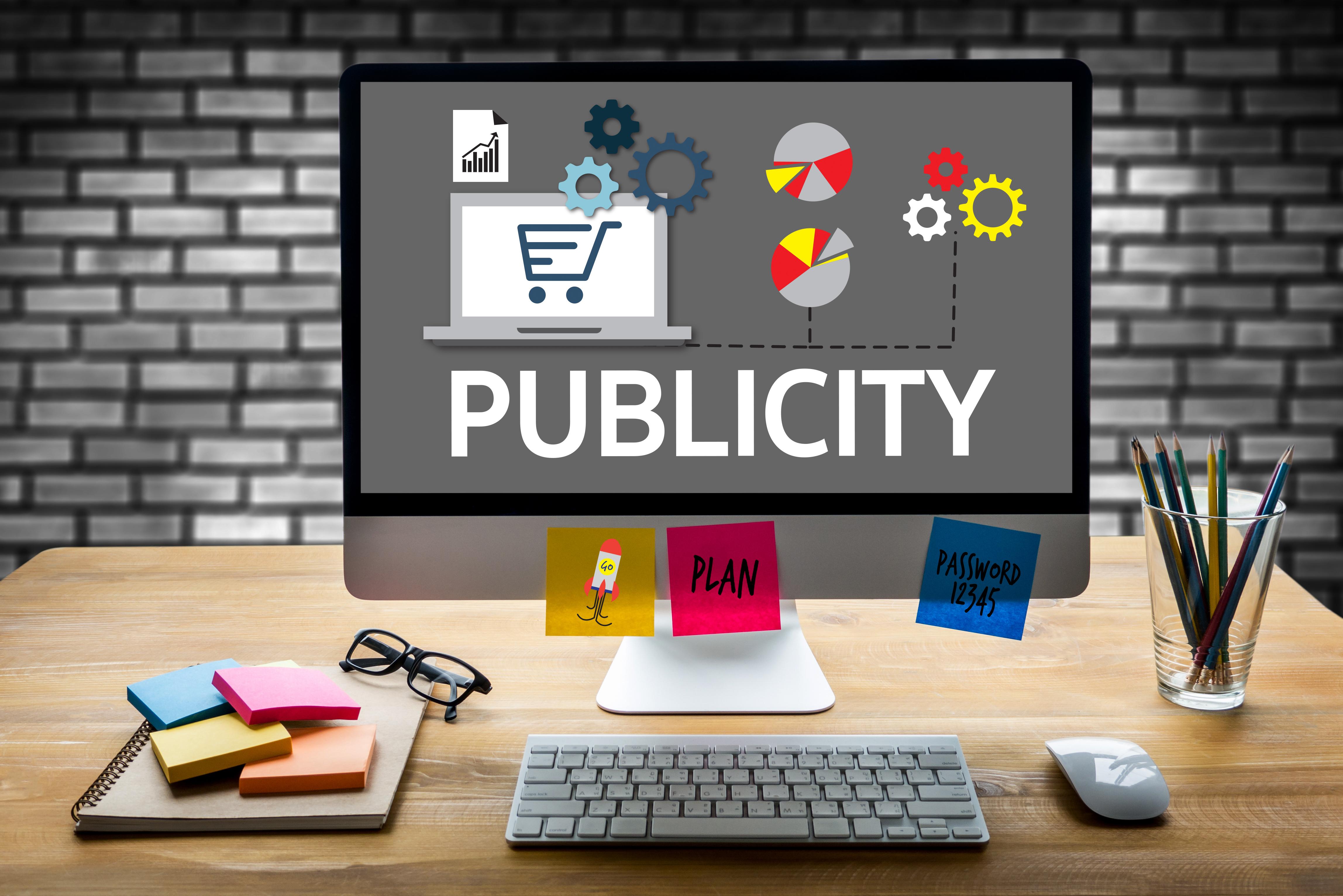 3 caminos que puede tomar la publicidad en tu estrategia
