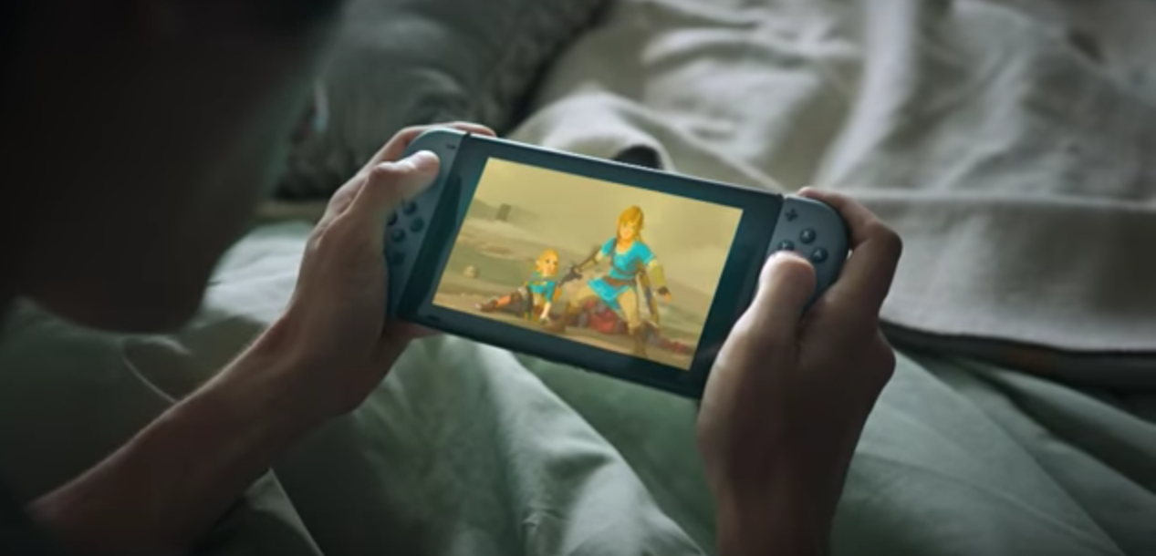Así debutará Nintendo con su comercial del Super Bowl