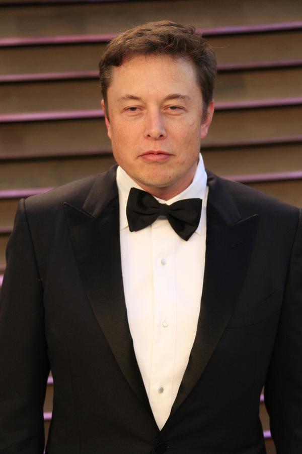 Libro del día: Elon Musk: El empresario que anticipa el futuro