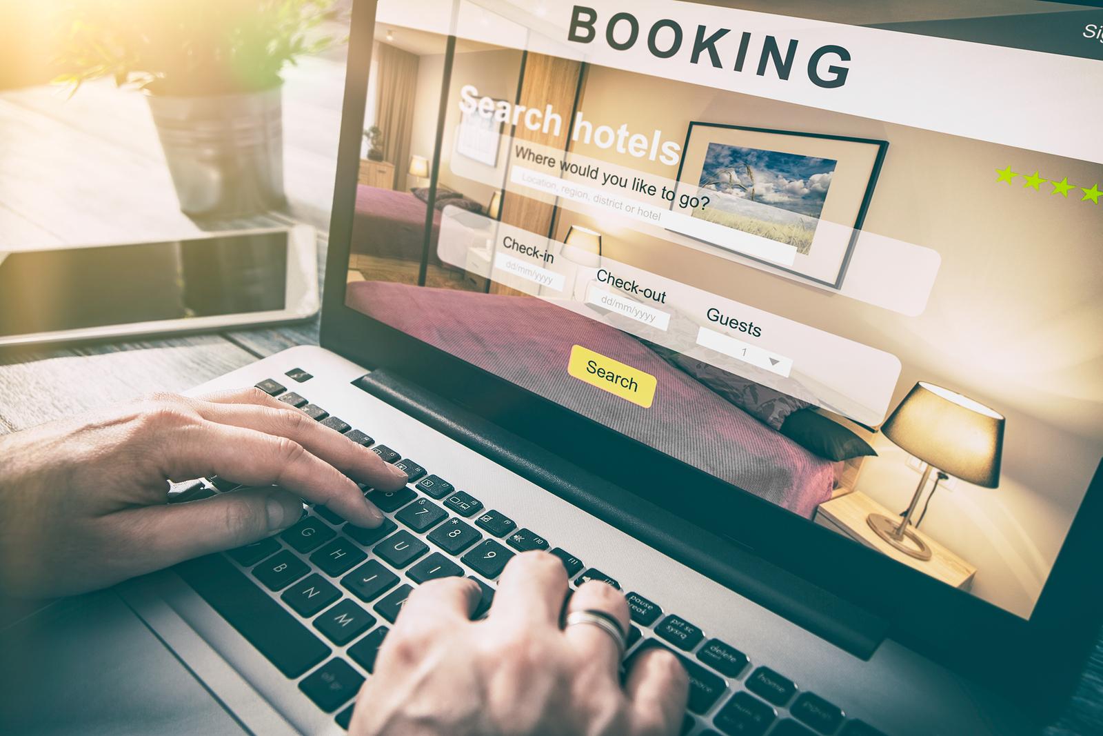 Ocho claves para optimizar una p gina web de turismo for Paginas web sobre turismo