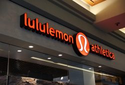 Lululemon-Bigstock