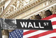 Estados Unidos-Wall Street