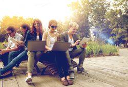 redes sociales-communication-teenage-Facebook