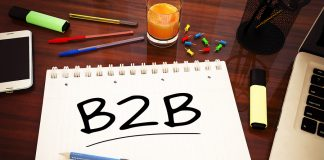 Empresas B2B