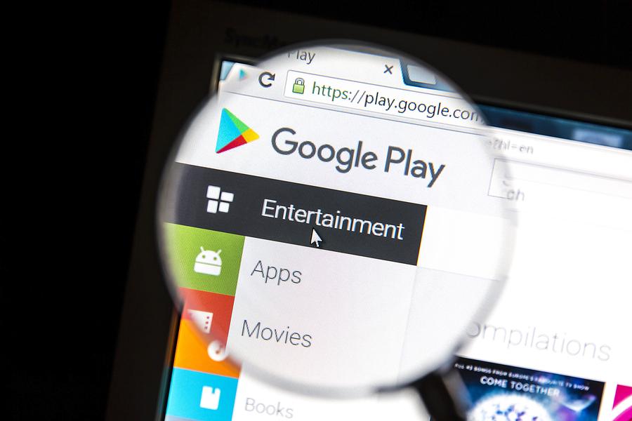 Google pagará si hackean las apps de Android