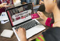 consumer, c2c, mercadologo