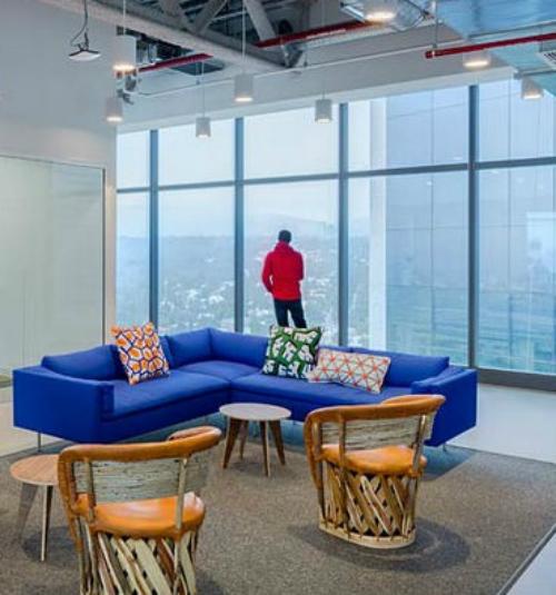 As son las oficinas de facebook en m xico buenos aires y for Origen de las oficinas