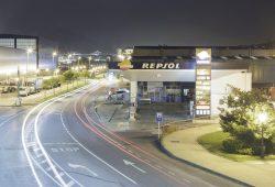 Repsol forma parte del listado del sector energético bloqueado