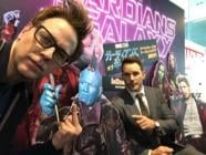Guardians of the Galaxy-Marvel-James Gunn