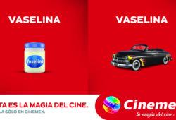 Vaselina-Cinemex-Cine