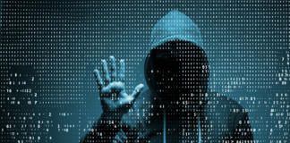 Hacker-data security-ciberseguridad-Bigstock