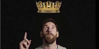 Adidas-Messi-Copa del Rey-Barcelona