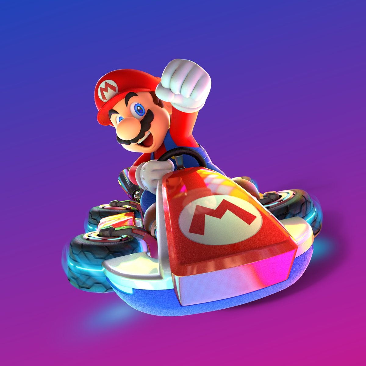 Mario Kart Delux-Nintendo-01