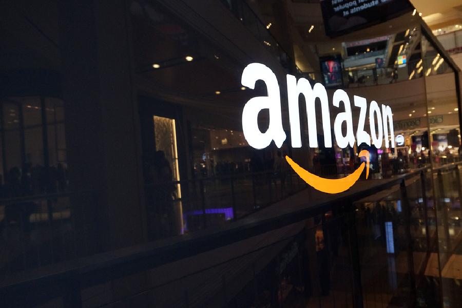 Amazon: Sus ventas aumentaron un 'increíble' 43 por ciento