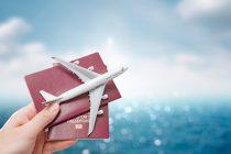 El pasaporte covid está por llegar en abril 15