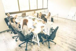 Así es como impacta la ergonomía en la productividad de los empleados