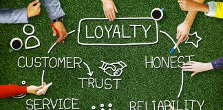 Loyalty-Customer Service-Trust